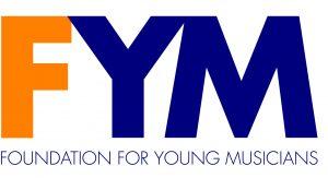 CYM FYM logo